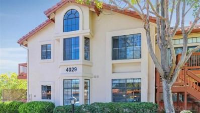 4029 Carmel View Road UNIT 149, San Diego, CA 92130 - #: 190048502