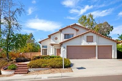 10944 Sunset Ridge Dr, San Diego, CA 92131 - #: 190050249