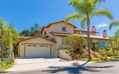 4407 Del Mar Ave, San Diego, CA 92107 - #: 190052122