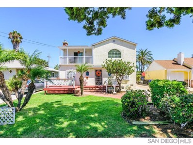 235 5th Ave., Chula Vista, CA 91910 - #: 190053032