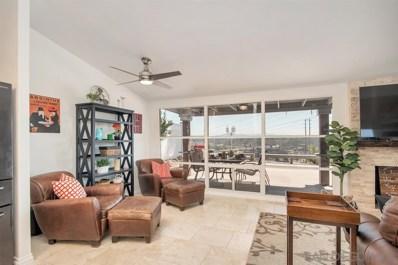 9141 Ronda Avenue, San Diego, CA 92123 - #: 190053084