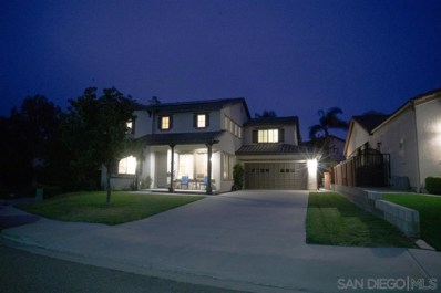 2615 Santa Maria Ct, Chula Vista, CA 91914 - #: 190053583