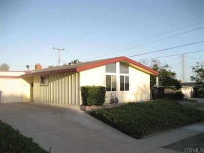 2423 Monette, San Diego, CA 92123 - #: 190054622