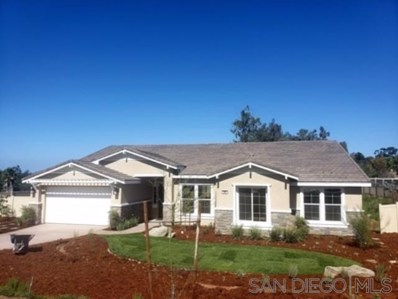 400 Glin Court, Vista, CA 92081 - #: 190054659