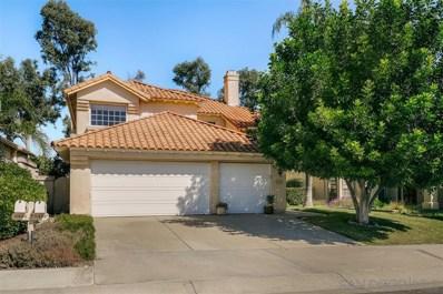 11436 Larmier Cir, San Diego, CA 92131 - #: 190057000