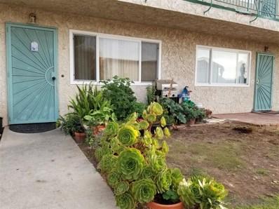 908 S Sunshine Ave UNIT 2, El Cajon, CA 92020 - #: 190058451
