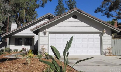 313 Nicole, Vista, CA 92084 - #: 190058522