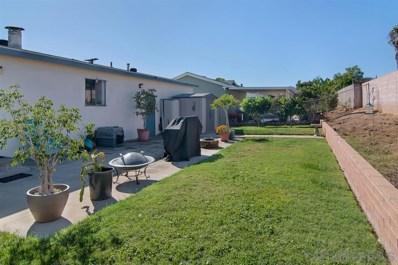 3668 Christine St, San Diego, CA 92117 - #: 190058524
