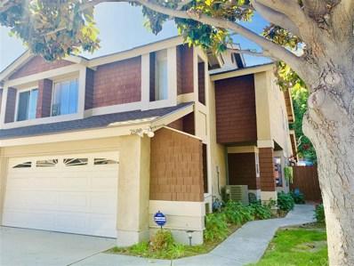 2586 Crosshaven Lane, San Diego, CA 92139 - #: 190058653
