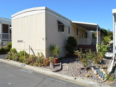 13460 Highway 8 Business UNIT SPC 94, Lakeside, CA 92040 - #: 190059973
