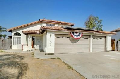 595 Elkhorn Ct, Bonita, CA 91902 - #: 190060561