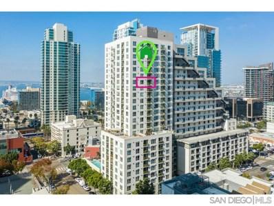 1240 India St UNIT 1804, San Diego, CA 92101 - #: 190060771