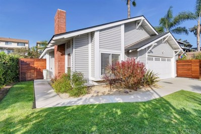 858 Nolbey, Cardiff by the Sea, CA 92007 - #: 190061467