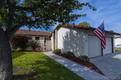 1628 Forestdale Dr, Encinitas, CA 92024 - #: 190061636