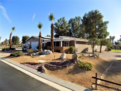1010 Palm Canyon UNIT 355, Borrego Springs, CA 92004 - #: 190061840