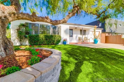 2004 Oliver Ave, San Diego, CA 92109 - #: 190061969