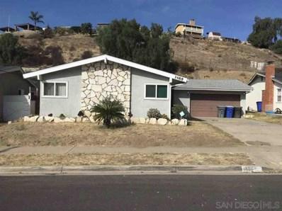 1488 El Prado Avenue, Lemon Grove, CA 91945 - #: 190062957