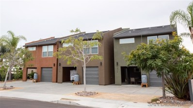 6236 Osler Street, San Diego, CA 92111 - #: 190064655