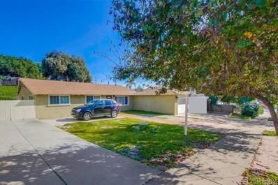 1091 Osage Ave, Chula Vista, CA 91911 - #: 200002358