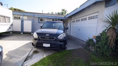 1749 El Prado Ave., San Diego, CA 91945 - #: 200004003
