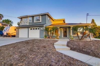 10408 San Vicente Blvd, Spring Valley, CA 91977 - #: 200004056