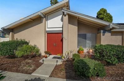 667 Kumquat Way, Oceanside, CA 92058 - #: 200005021