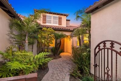 2833 Paradise Ridge Ct, Chula Vista, CA 91915 - #: 200051353