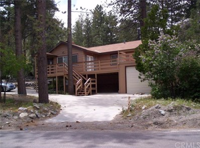 5672 Lone Pine Canyon Road, Wrightwood, CA 92397 - #: 300399692