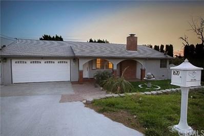 16702 E Main Street, Orange, CA 92865 - #: 300518840