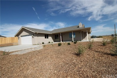 5895 Black Tail Place, Paso Robles, CA 93446 - #: 300525107