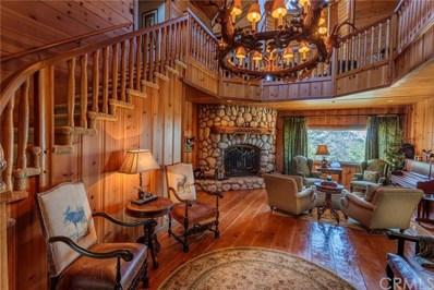 101 Cedar Ridge Drive, Lake Arrowhead, CA 92352 - #: 300550357