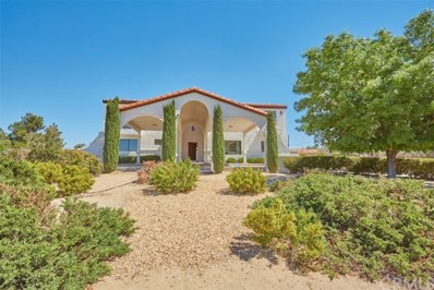 18760 Otomian Road, Apple Valley, CA 92307 - #: 300563544