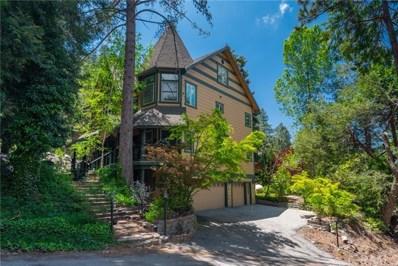 9511 Rock Drive, Forest Falls, CA 92339 - #: 300570027