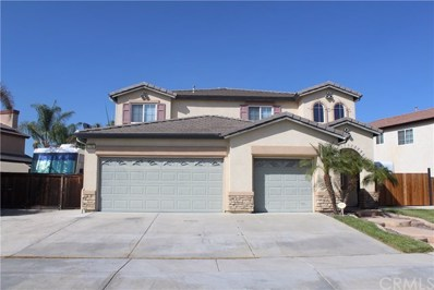 770 Sweet Clover Loop, San Jacinto, CA 92582 - #: 300571778