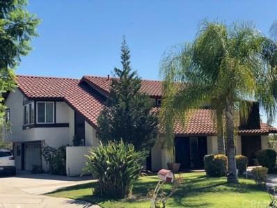 6057 Aquamarine Avenue, Alta Loma, CA 91701 - #: 300574450