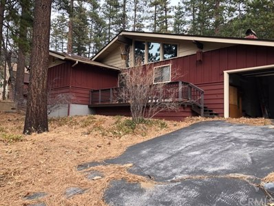 25226 Rim Rock Road, Idyllwild, CA 92549 - #: 300578897