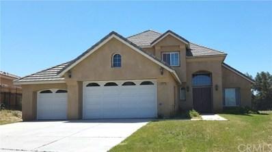 35647 Lynfall Street, Yucaipa, CA 92399 - #: 300581797