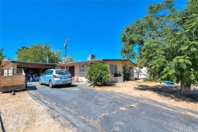 61495 La Jolla Drive, Joshua Tree, CA 92252 - #: 300584727