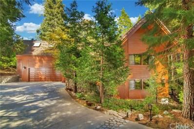 484 Cedar Ridge Drive, Lake Arrowhead, CA 92352 - #: 300597539
