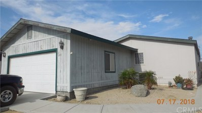 13410 Chaparral Road, Whitewater, CA 92282 - #: 300598677