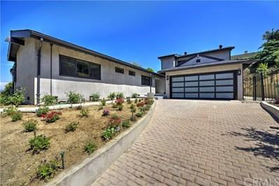 8654 Edwin Drive, Los Angeles, CA 90046 - #: 300604442