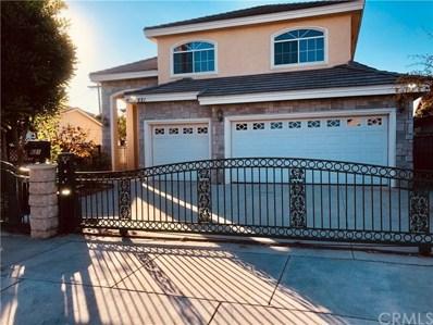 621 N Huntington Av, Monterey Park, CA 91754 - #: 300612328
