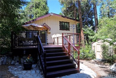 9412 Spring Drive, Forest Falls, CA 92339 - #: 300612550