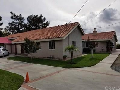 39923 Dutton Street, Cherry Valley, CA 92223 - #: 300613237