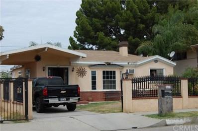 1652 N G Street, San Bernardino, CA 92405 - #: 300613927