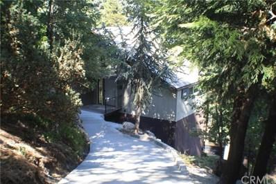 709 Fern Road, Lake Arrowhead, CA 92385 - #: 300615217