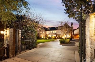 26191 Bridlewood Drive, Laguna Hills, CA 92653 - #: 300616455