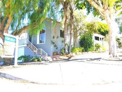 1810 S Leland Street, San Pedro, CA 90731 - #: 300619011