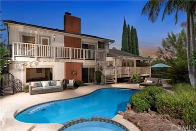 26131 Glen Canyon Drive, Laguna Hills, CA 92653 - #: 300624094