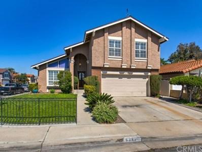 9381 Souza Avenue, Garden Grove, CA 92844 - #: 300631146